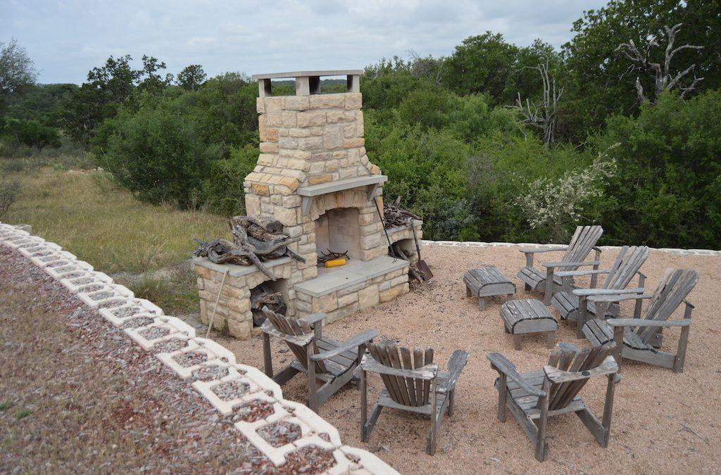 Accommodations at Briar Oaks Ranch